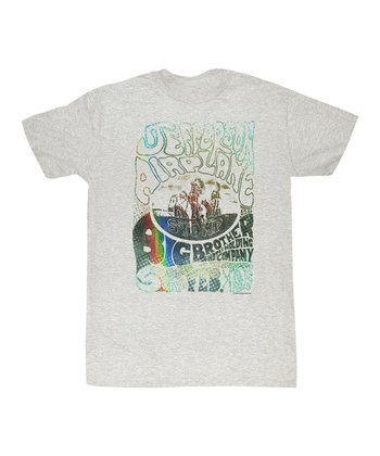 Ash 'Jefferson Airplane' Tee - Toddler & Kids