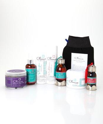 Ultimate Hair & Skincare Set