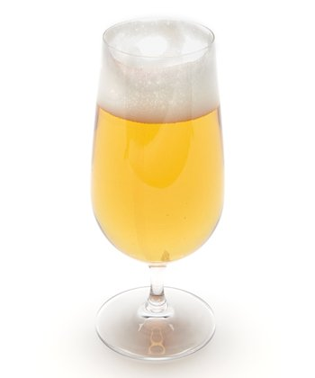 13-Oz. Stolzle Classic Footed Pilsner Glass - Set of Four