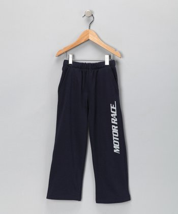 Marino Lounge Pants - Toddler & Boys