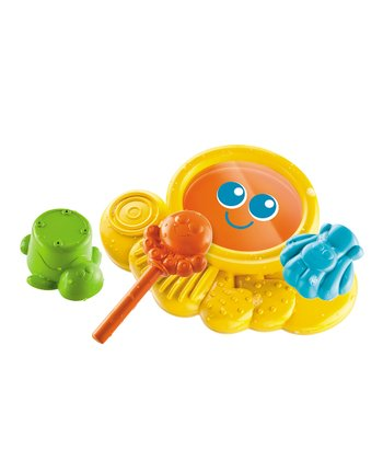 Bath Time Octopus Music Maker Set