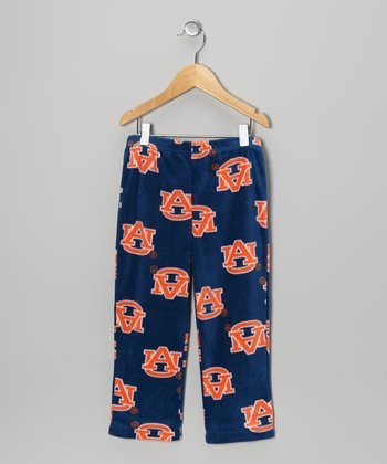 Auburn Tigers Pajama Pants - Toddler