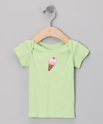 Mint Ice Cream Tee