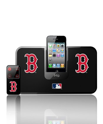 Boston Red Sox Slim Speaker Dock