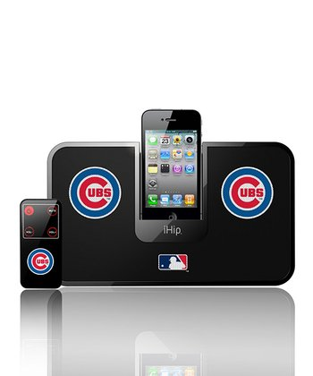 Chicago Cubs Slim Speaker Dock