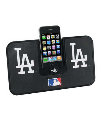 Los Angeles Dodgers Slim Speaker Dock