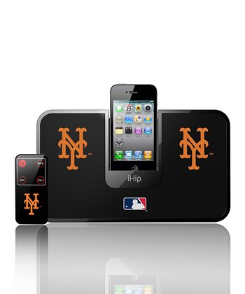 New York Mets Slim Speaker Dock
