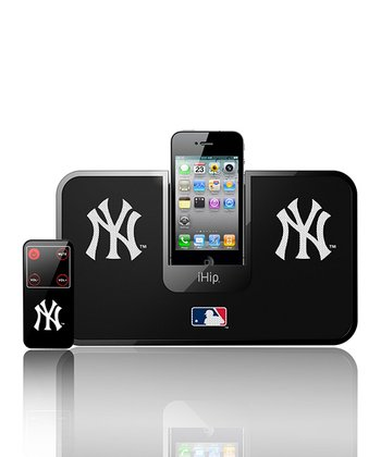 New York Yankees Slim Speaker Dock
