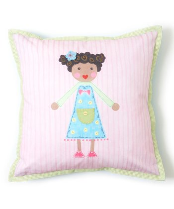 Bluebell Tooth Fairy Pillow