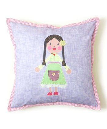 Starla Tooth Fairy Pillow