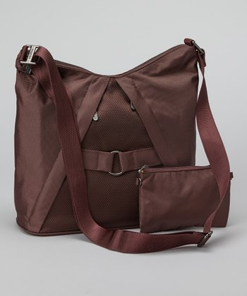 Chestnut Melody Bucket Bag