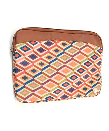 Vintage Mosaic Palo Alto Case for iPad