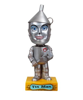 Tin Man Wacky Wobbler