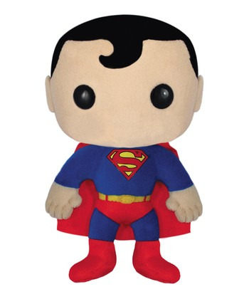 Superman Plush Toy