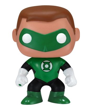 Green Lantern POP! Figurine