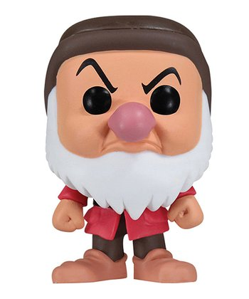 Grumpy POP! Figurine