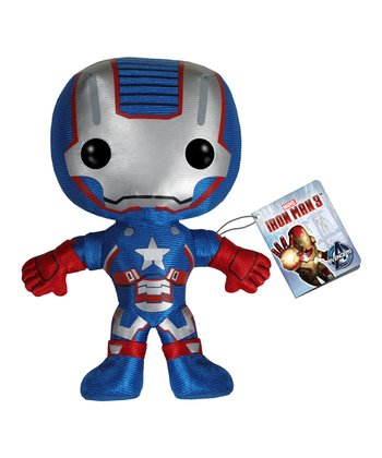 Pop! Iron Patriot Plush Toy