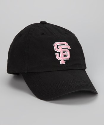 Black San Francisco Giants Baseball Cap