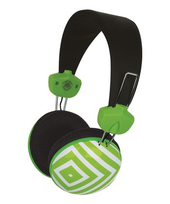 Edie Apple Headphones