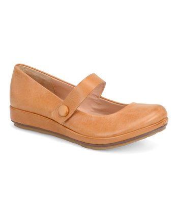 Biscotti Greeley Leather Mary Jane