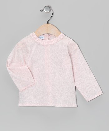 Rosa Ruffle Blouse - Infant