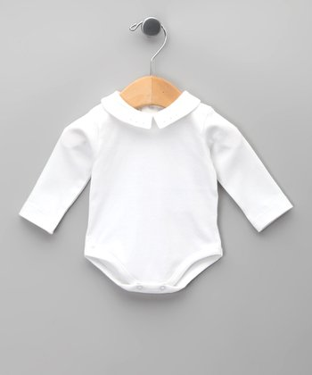 Blanco & Celeste Bodysuit - Infant