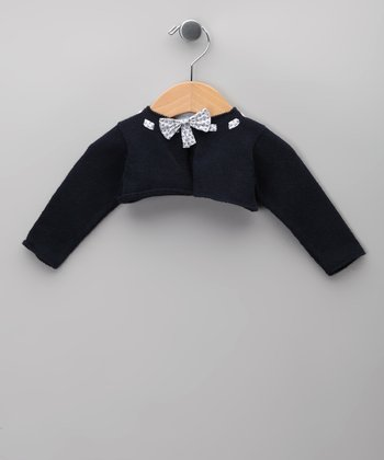 Marino Tricot Bolero - Infant & Girls