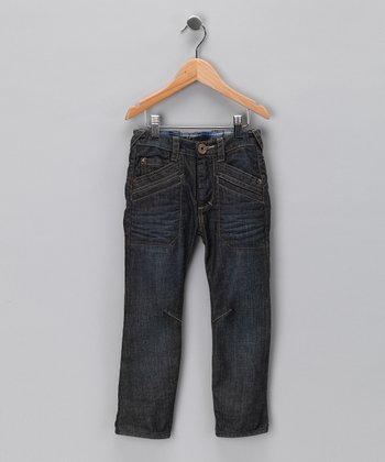 Blue Jeans - Infant, Toddler & Boys
