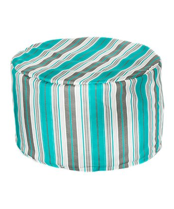 Pacific Terrace Outdoor Pouf