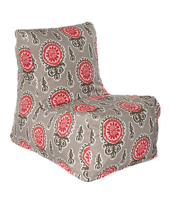 Salmon Michelle Outdoor Chair