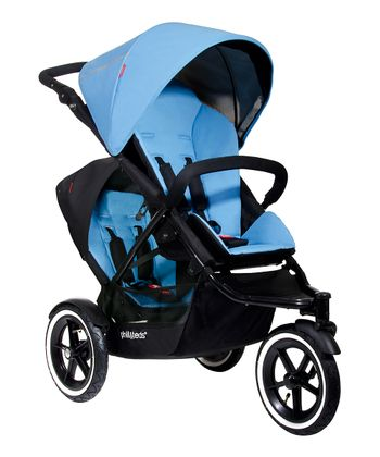 Sky Navigator Buggy & Second Seat Set