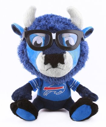 Buffalo Bills Study Buddy Plush Toy