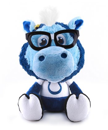 Indianapolis Colts Study Buddy Plush Toy