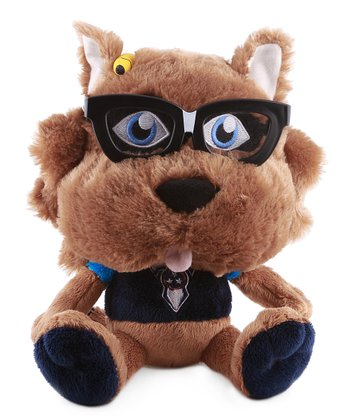 Tennessee Titans Study Buddy Plush Toy