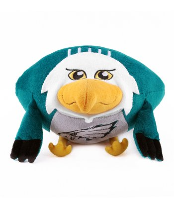 Philadelphia Eagles Orbiez Plush Toy