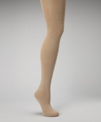 Cammello Cotton-Blend Tights