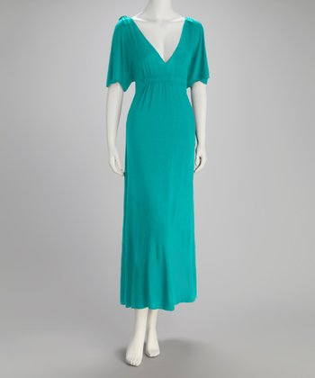 Topaz Jayne Maxi Dress