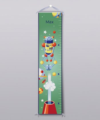 Cannon Personalized Growth Chart