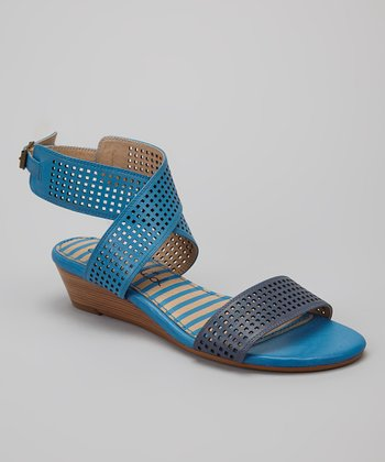 Monsoon Leather Evanston Sandal