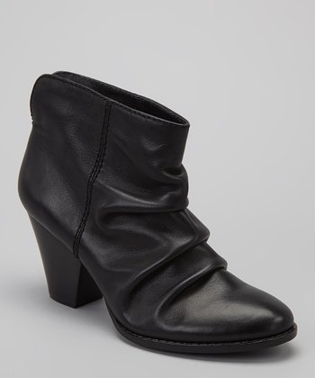 Black Rodeo Bootie