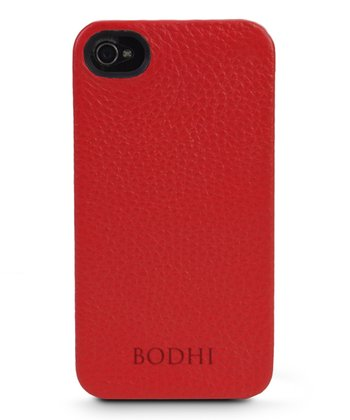 Red Hot Case for iPhone 4/4S