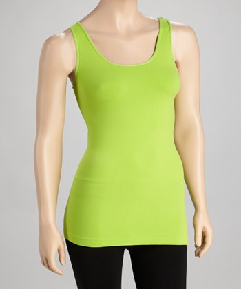 Margarita Bra-Friendly Tank - Women & Plus