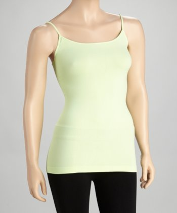 Honeydew Camisole - Women & Plus