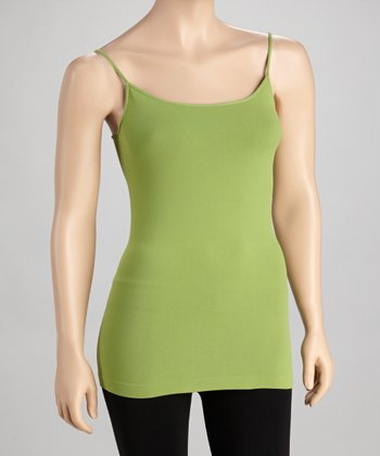 Kiwi Camisole - Women & Plus