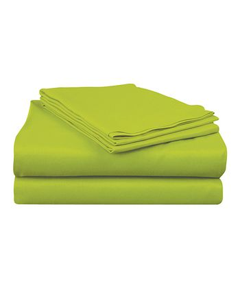 Grass Rampage Sheet Set