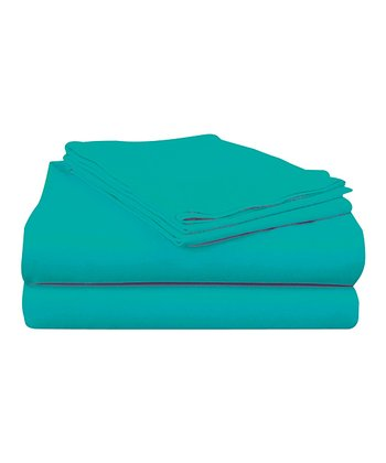 Jade Rampage Sheet Set