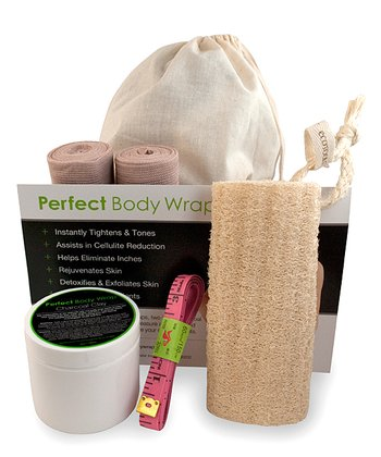 Perfect Body Wrap Lite Set