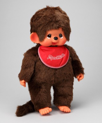18'' Boy Monchhichi Plush Toy