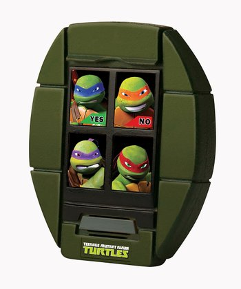 TMNT Electronic Turtle-Communicator