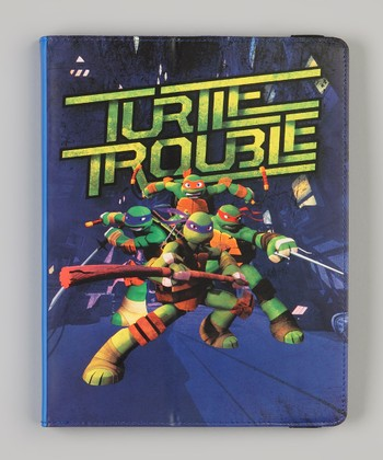 Teenage Mutant Ninja Turtles 10'' Universal Portfolio Case